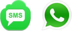 SMS Push