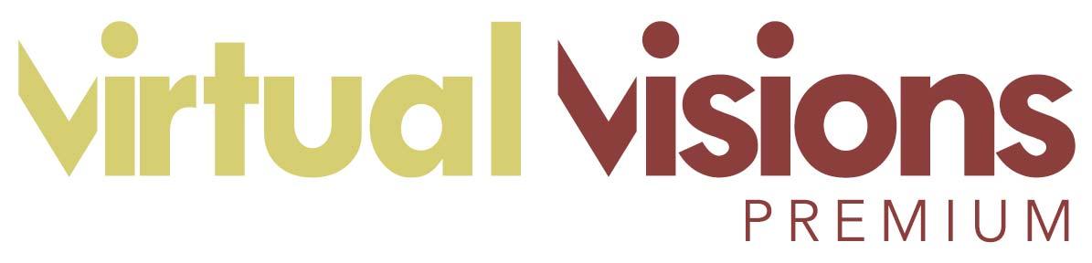 Logo Virtual Visions